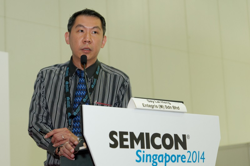 Semicon Singapore 2014