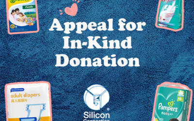 Appeal for In-Kind Donation
