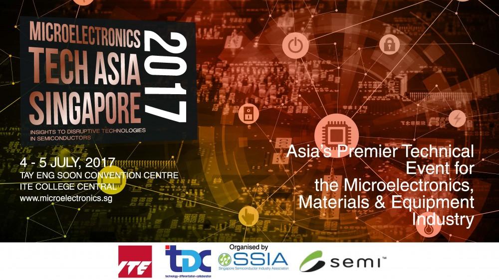 Microelectronics Tech Asia 2017