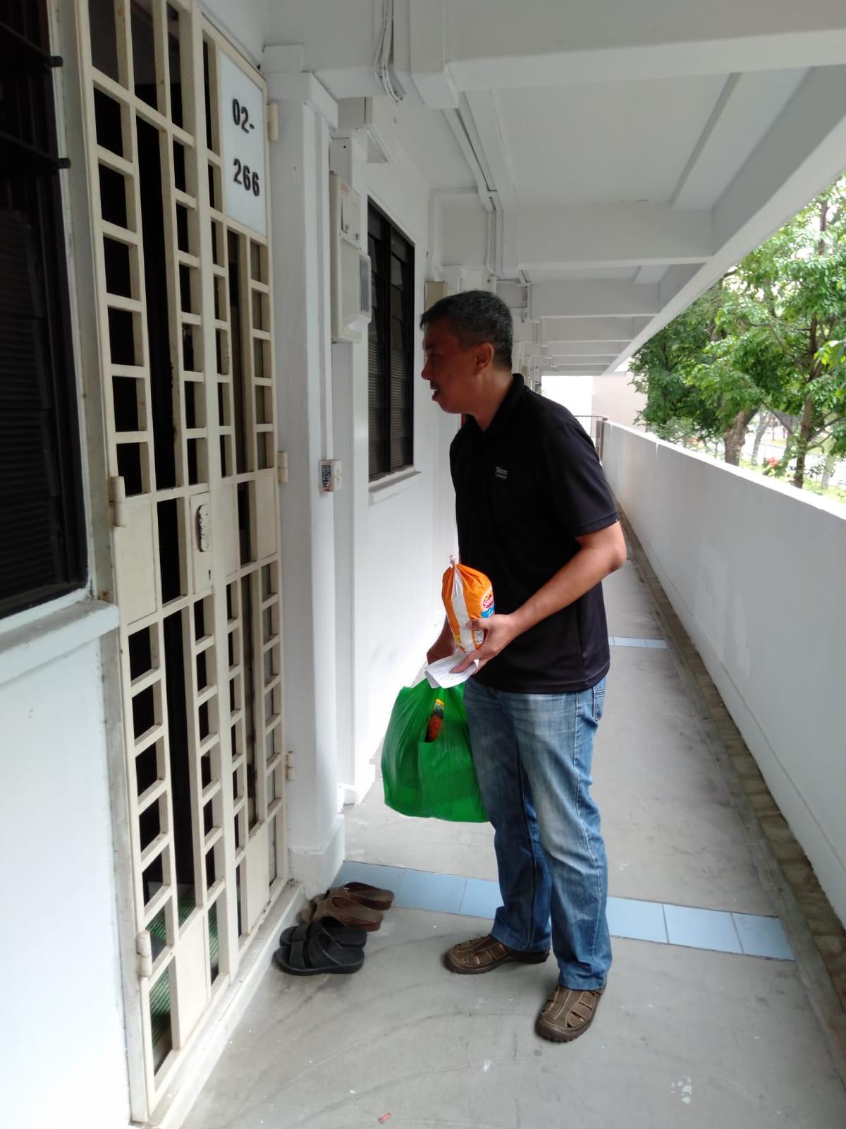 Rizal CSR