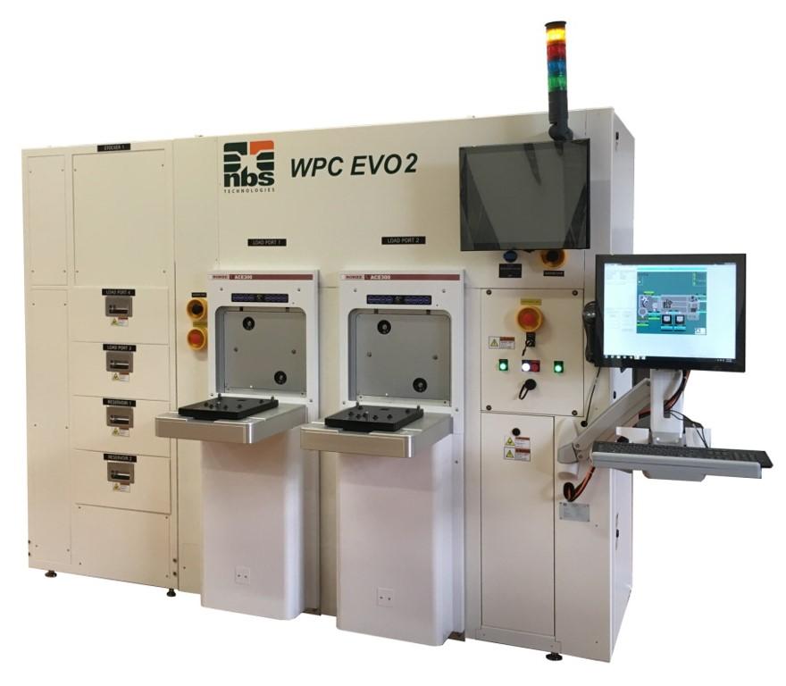 WPC EVO 2