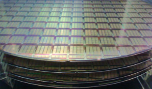 Wafers & Specialty Materials