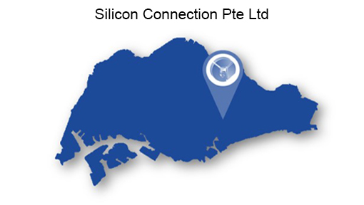 Silicon Connection
