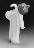 DI Water / N2 Spray Gun & Kit