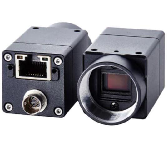 Omron GigE Camera Sentech