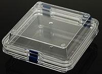 Gel-Pak Membrane Box