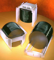 Process Wafer Carriers