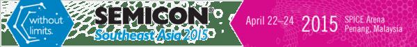 SEMICON® Southeast Asia 2015